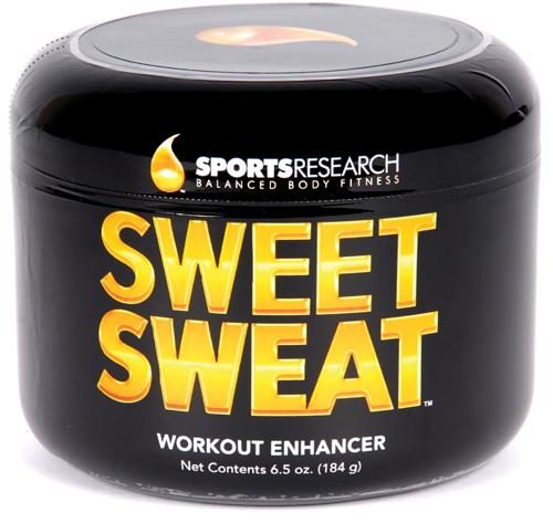 Sweet Sweat Sweet Sweat